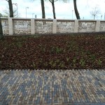 Vande Moortel clay pavers