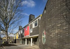 4 projects shortlisted for RIBA London awards