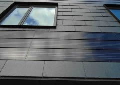 Discover Vidar lightweight cladding at ARCHITECT@WORK