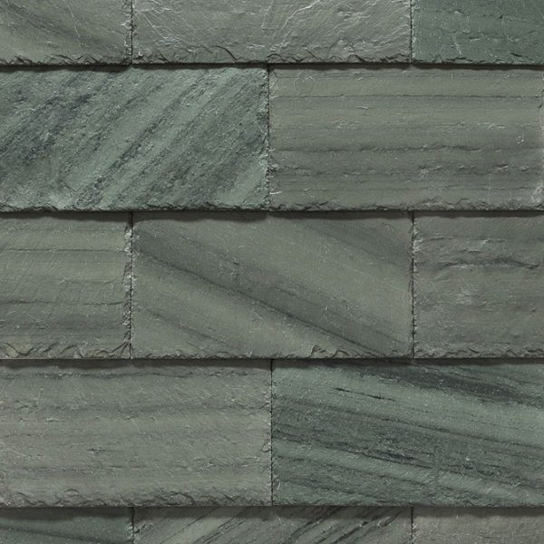 Natural Slate – D-Wall – Green Hill